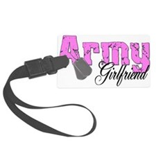 armygirlfriend99.png Luggage Tag