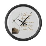 Days of our lives Giant Clocks