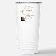 Days of our Twi-Lives Travel Mug