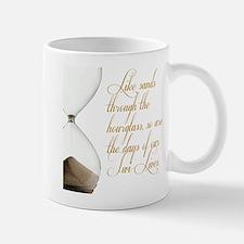 Days of our Twi-Lives Mug