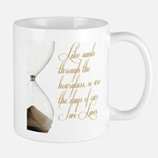 Days of our Twi-Lives Small Small Mug
