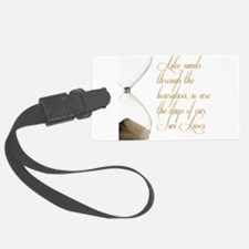 Days of our Twi-Lives Luggage Tag