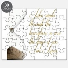 Days of our Twi-Lives Puzzle