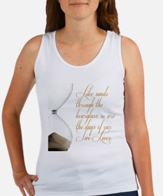 Days of our Twi-Lives Women's Tank Top