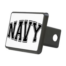 navybulge.png Hitch Cover