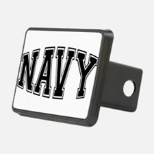 navybulge.png Hitch Cover