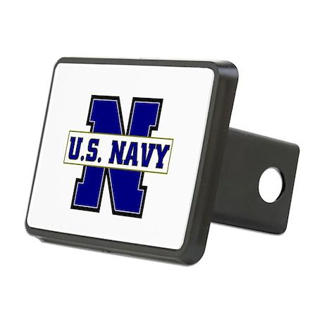 U S Navy Rectangular Hitch Cover