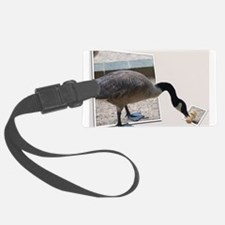 britts pics109duck2oob.png Luggage Tag