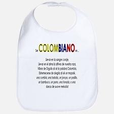 Ser Colombiano es Bib