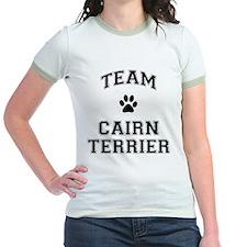 Team Cairn Terrier T