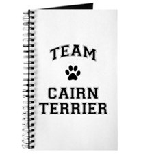 Team Cairn Terrier Journal