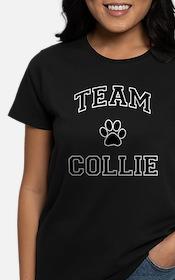 Team Collie Tee