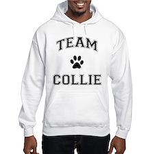 Team Collie Hoodie Sweatshirt