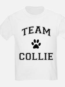 Team Collie T-Shirt