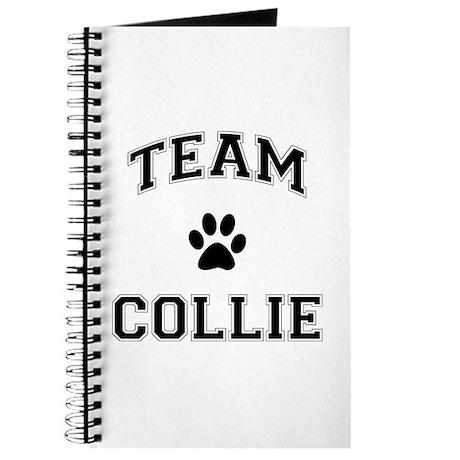Team Collie Journal