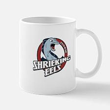 Florin Shrieking Eels Mug