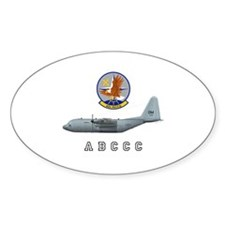 ABCCC 42nd ACCS Decal