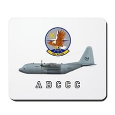 ABCCC 42nd ACCS Mousepad