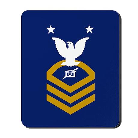 Coast Guard PACM<BR> Mousepad