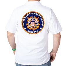 USCG Reserve PACM<BR> T-Shirt