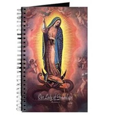 Our Lady of Guadalupe Rev12 Journal