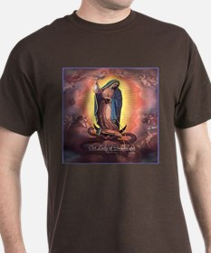 Our Lady of Guadalupe Rev12 T-Shirt
