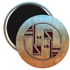 Ancient Arts - Native American Magnet