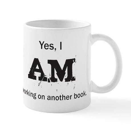 Yes, I AM - Mug