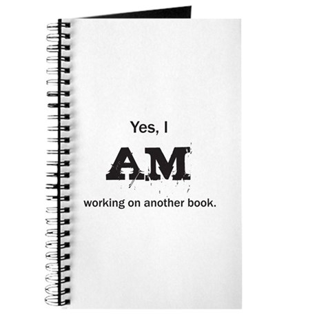 Yes, I AM - Journal