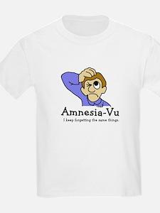 Amnesia Vu T-Shirt
