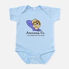Amnesia Vu Infant Bodysuit