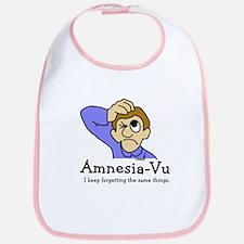 Amnesia Vu Bib
