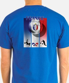 France French Football T-Shirt