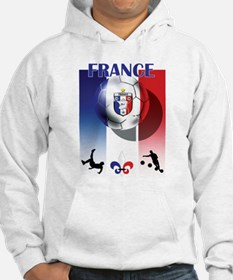 France French Football Hoodie