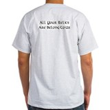 Daoc Mens Light T-shirts