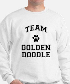 Team Goldendoodle Sweatshirt