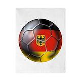 Germany soccer Duvet Covers