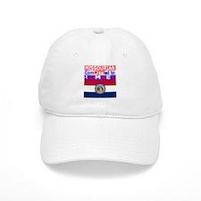 missouriromneyflag.png Baseball Cap