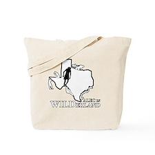 Alec in Wilderland Tote Bag