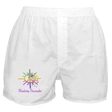 Wandering Peacemaker Boxer Shorts