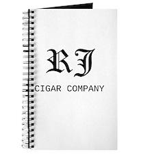 Cigar Stack Journal