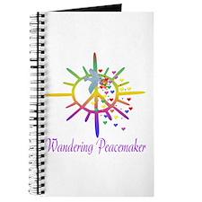 Wandering Peacemaker Journal