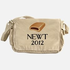 Newt 2012 Messenger Bag