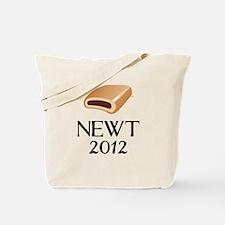 Newt 2012 Tote Bag