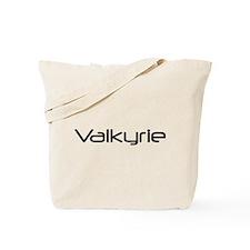 Valkyrie Tote Bag