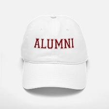 Alumni Burgundy Baseball Baseball Cap
