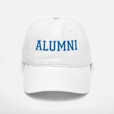 Alumni Blue Baseball Baseball Cap