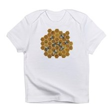 honey bees Infant T-Shirt