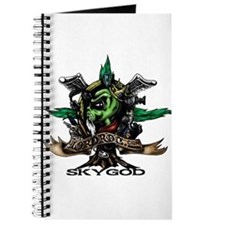 Skygod Roots Journal