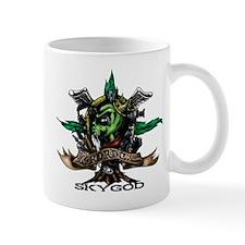 Skygod Roots Mug